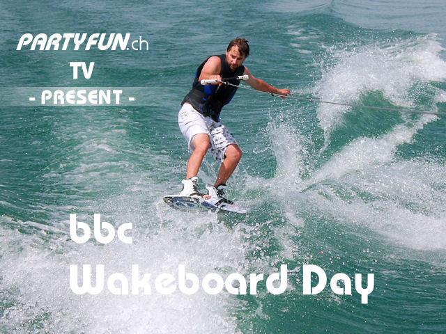 bbc Wakeboard Dax 2011