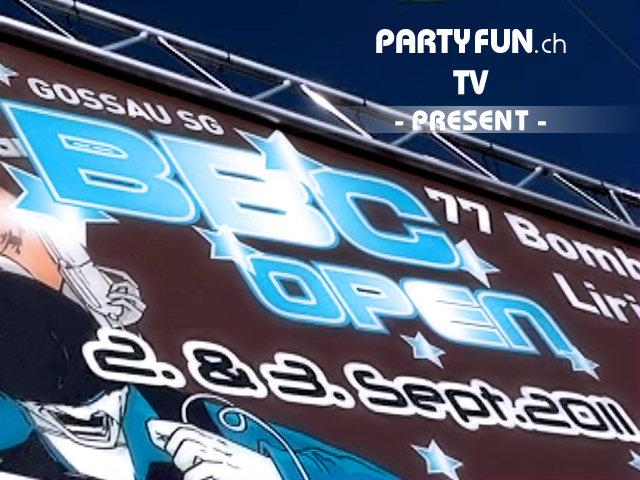 BBC OPEN 2011
