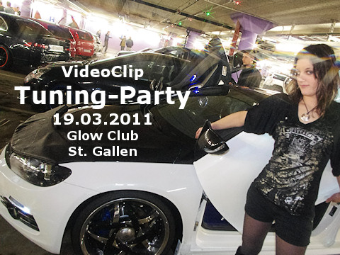 Tuning-Party